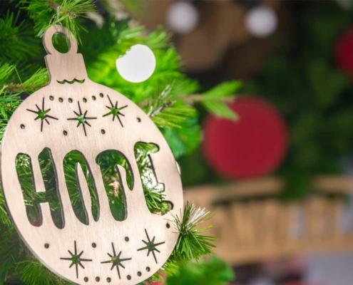 Cadeaux de Noël : ce dont j'ai vraiment envie