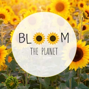 Logo Bloom the Planet