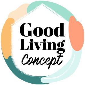 Logo GoodLivingConcept
