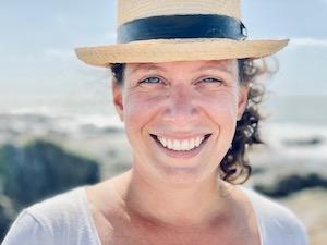 Cécile Ledoyen