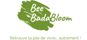 logo Bee BadaBloom